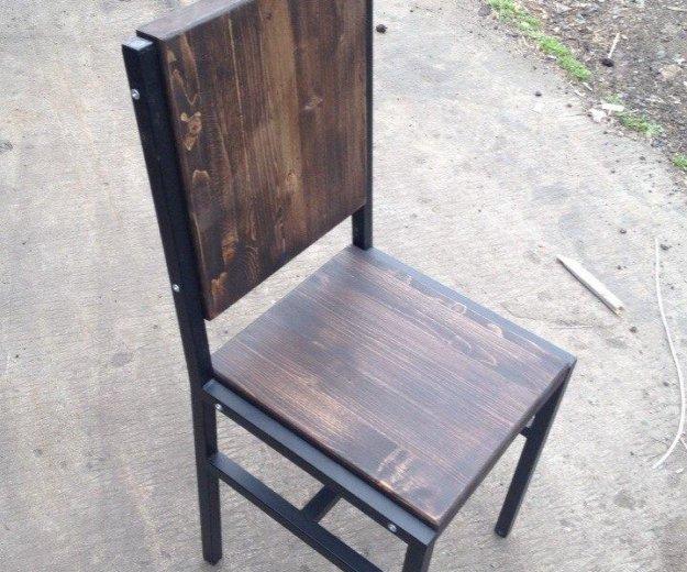 Барные стулья. Фото 2. Санкт-Петербург.