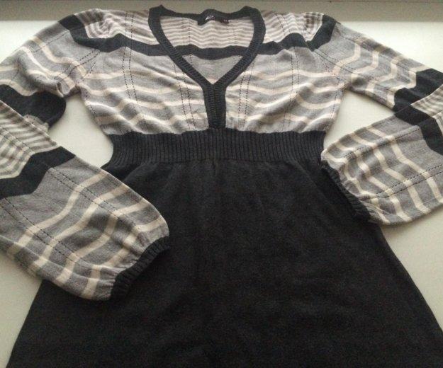 Платье 42/44. Фото 1. Курган.