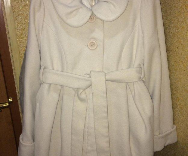 Пальто для беременных. Фото 1. Калуга.