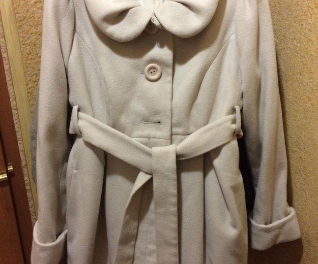 Пальто для беременных. Фото 3. Калуга.