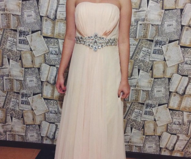 Вечернее платье. Фото 1. Краснодар.