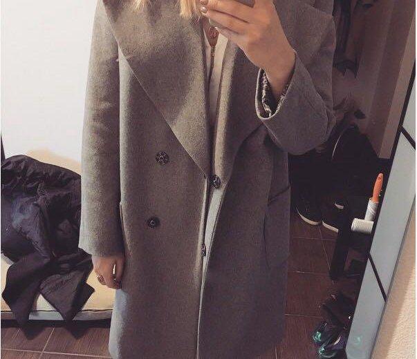 Продам срочно пальто. Фото 1.