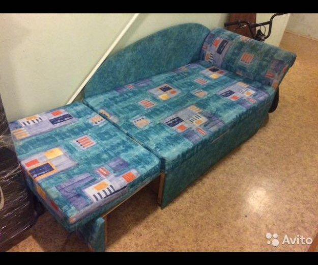 Кровать одноместная. Фото 1. Красногорск.