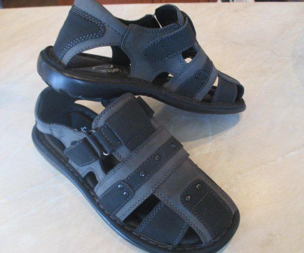 Туфли открытые школьные новые. Фото 1. Балашиха.