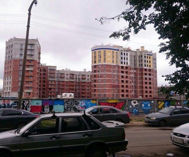 Фасад. Фото 1. Волжский.