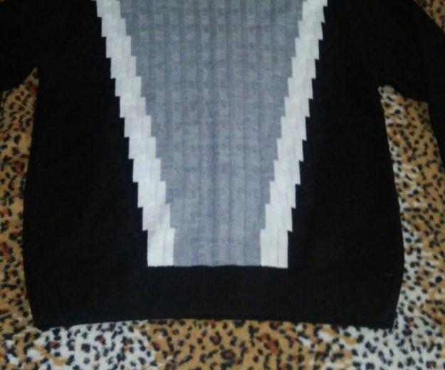 Мужской свитер. Фото 2. Тольятти.