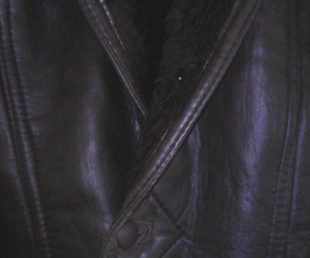 Куртка. Фото 1. Майский.