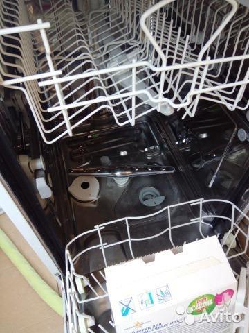 Посудомоечная машина. Фото 1. Тюмень.