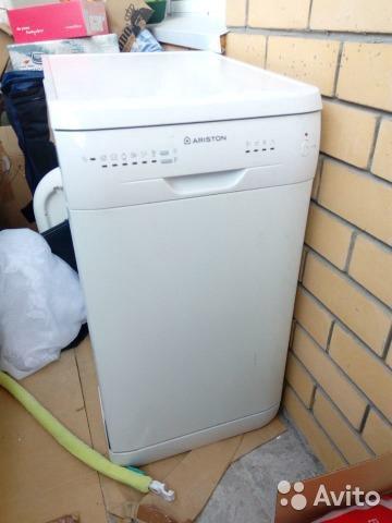 Посудомоечная машина. Фото 3. Тюмень.