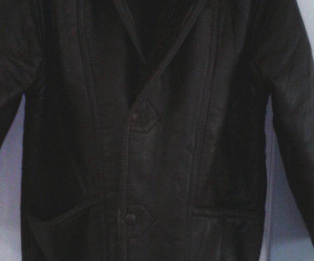 Куртка. Фото 2. Майский.