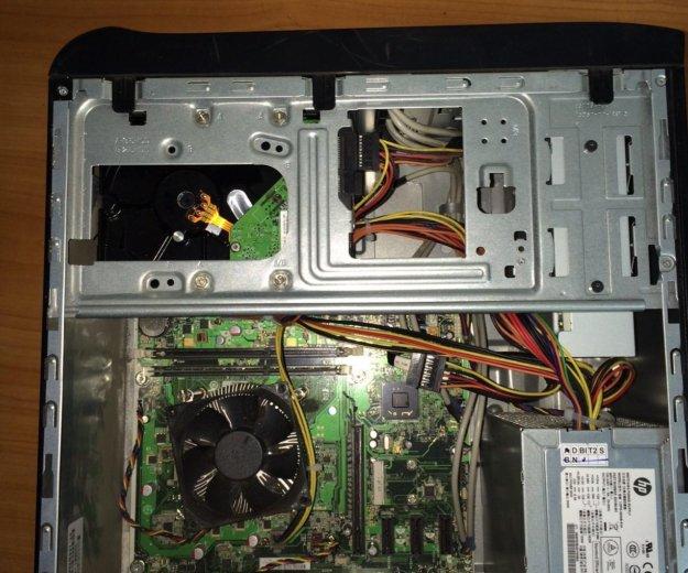 Компьютер 2 ядра, 1155, g630, 2048 ddr3, 250 sata. Фото 2. Казань.