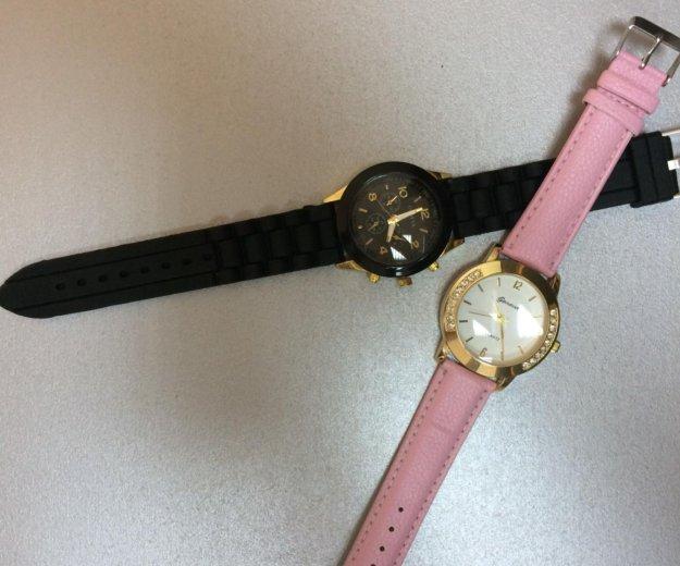 Новые часы. Фото 1. Шуя.