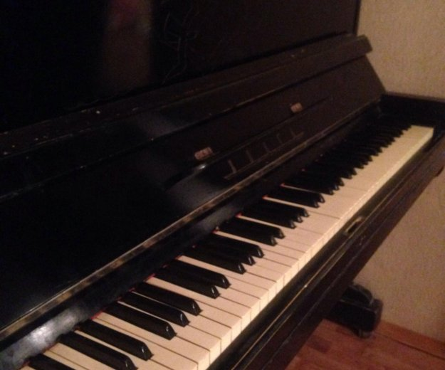 Пианино. Фото 1. Бор.