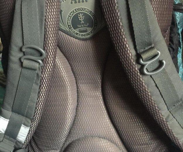 Рюкзак ортопедическая спинка. Фото 3. Москва.