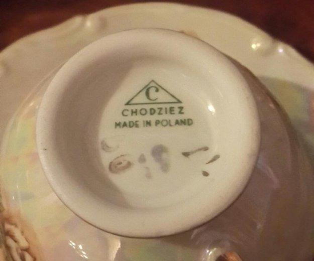 Кофейный сервиз 15 предметов польша. Фото 2. Москва.