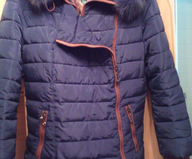 Куртка зима. Фото 1. Оренбург.
