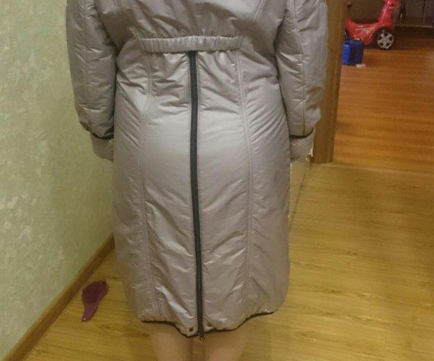 Пальто. Фото 2. Москва.