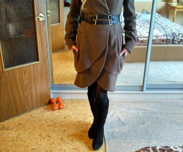Пальто 44р. Фото 1. Зеленоград.