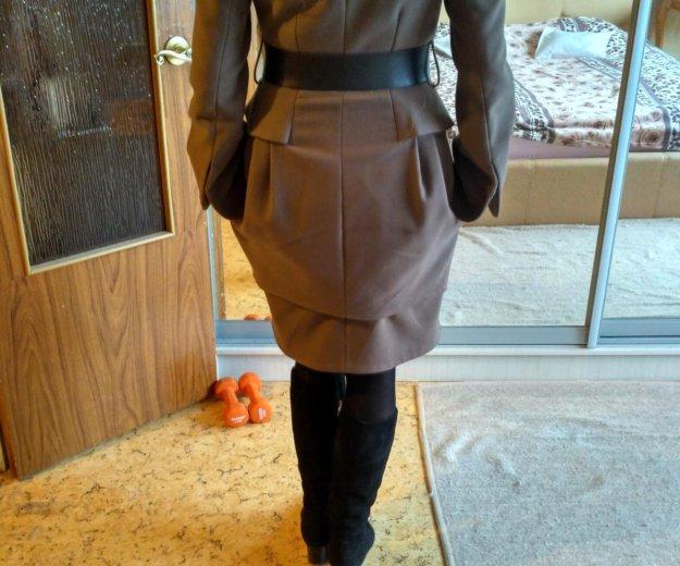 Пальто 44р. Фото 2. Зеленоград.