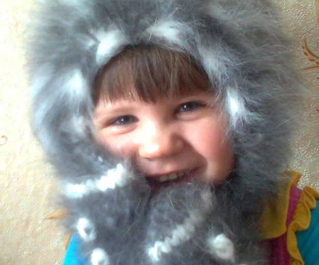 Кроличья шапка. Фото 1. Рубцовск.