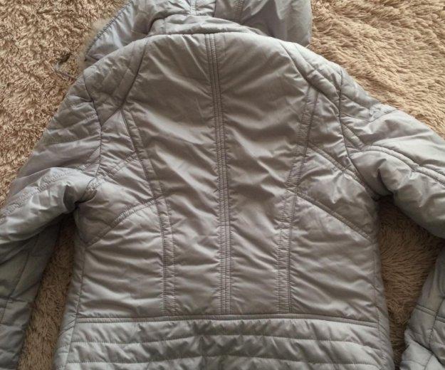 Куртка женская. Фото 3. Кропоткин.