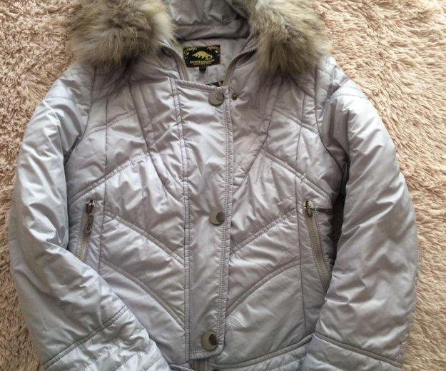 Куртка женская. Фото 1. Кропоткин.