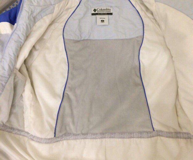 Куртка columbia. Фото 1. Ижевск.