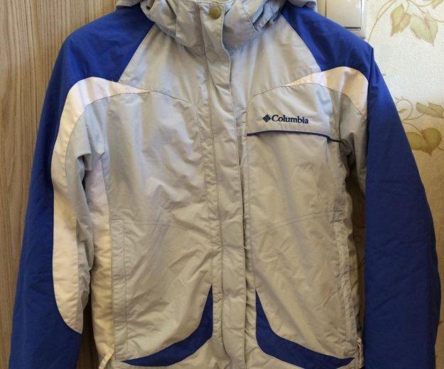 Куртка columbia. Фото 2. Ижевск.