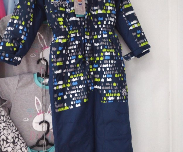 Зимняя детская одежда. Фото 2. Набережные Челны.