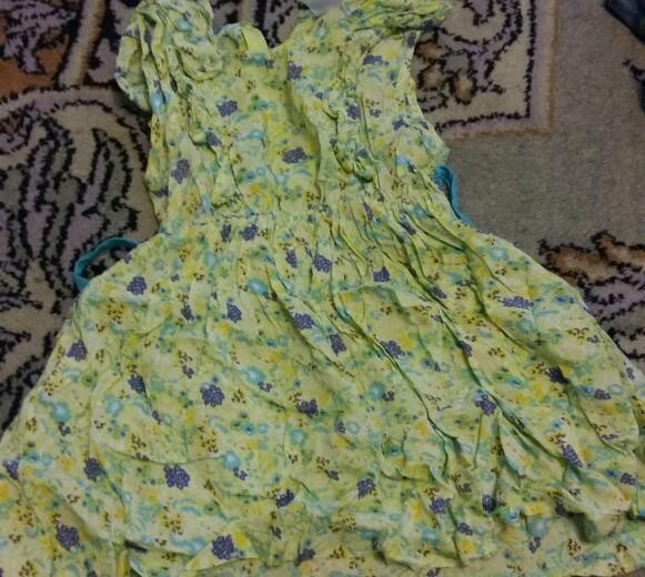 4 платья. Фото 3. Казань.
