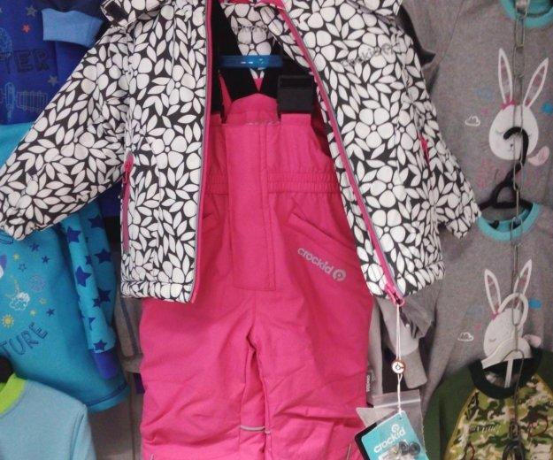 Зимняя детская одежда. Фото 3. Набережные Челны.