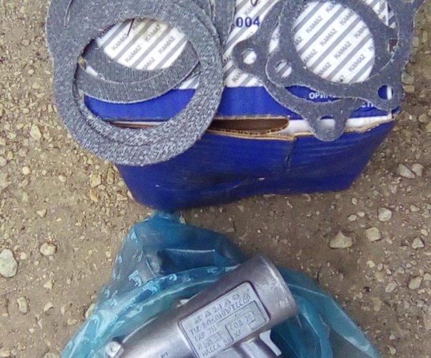 Продаю новую турбину на камаз. Фото 3. Энгельс.