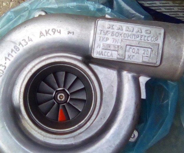 Продаю новую турбину на камаз. Фото 4. Энгельс.