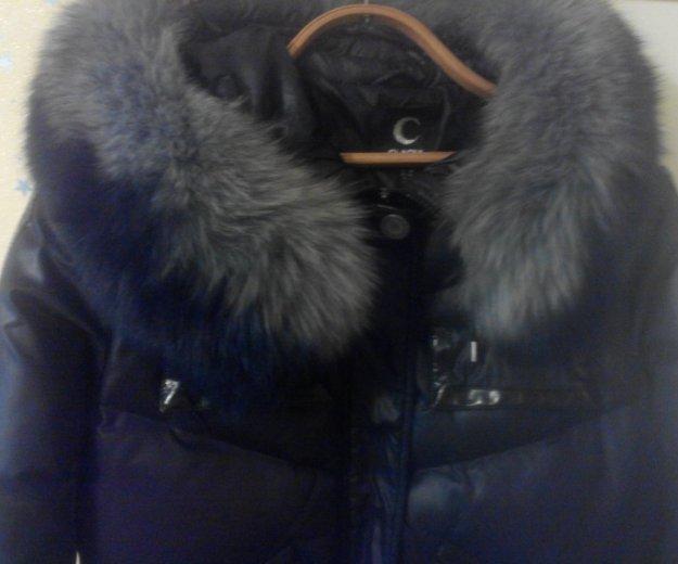 Куртка зимняя короткая, р-р 46. Фото 3. Челябинск.