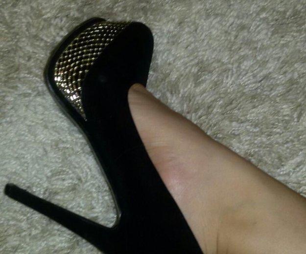 Туфли. Фото 1. Кострома.