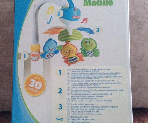 Детский игровой мобиль tiny love. Фото 2. Москва.