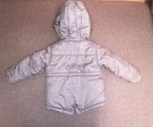 Демисезонная куртка. Фото 2. Нижний Новгород.