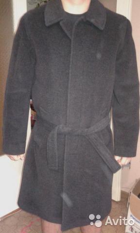 Пальто итальянское. Фото 3. Монино.