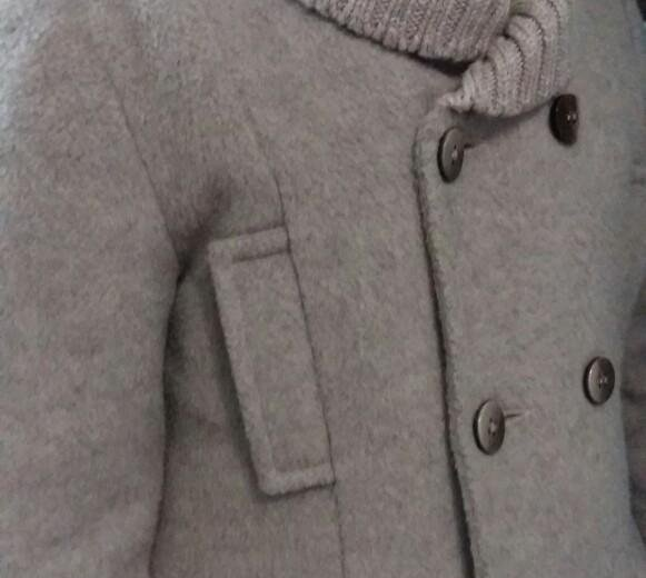 Продам пальто. Фото 2.