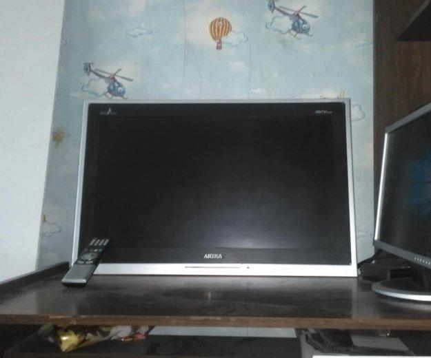"Телевизор akira 27"". Фото 1."