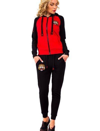 Спортивный костюм blackstarwear. Фото 1. Химки.