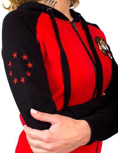 Спортивный костюм blackstarwear. Фото 2. Химки.