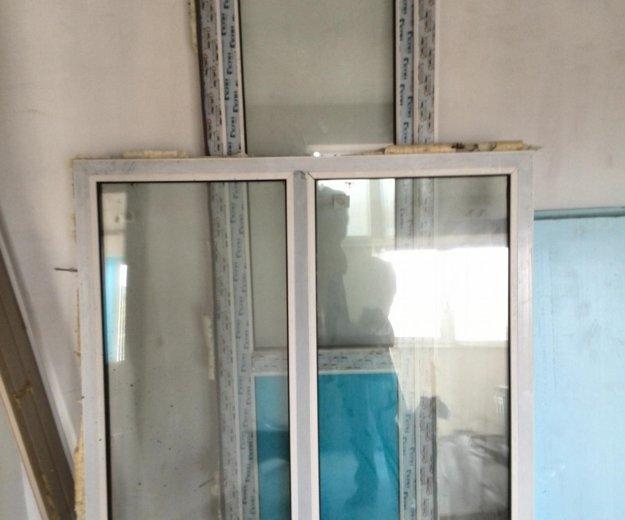 Балконное окно. Фото 2. Энгельс.