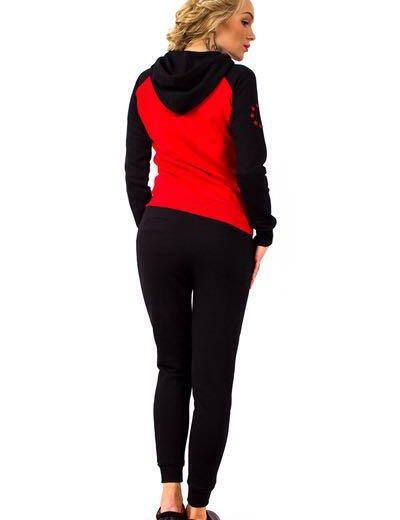 Спортивный костюм blackstarwear. Фото 3. Химки.