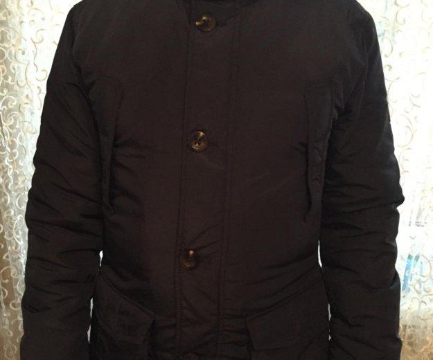 Куртка мужская mexx. Фото 1.