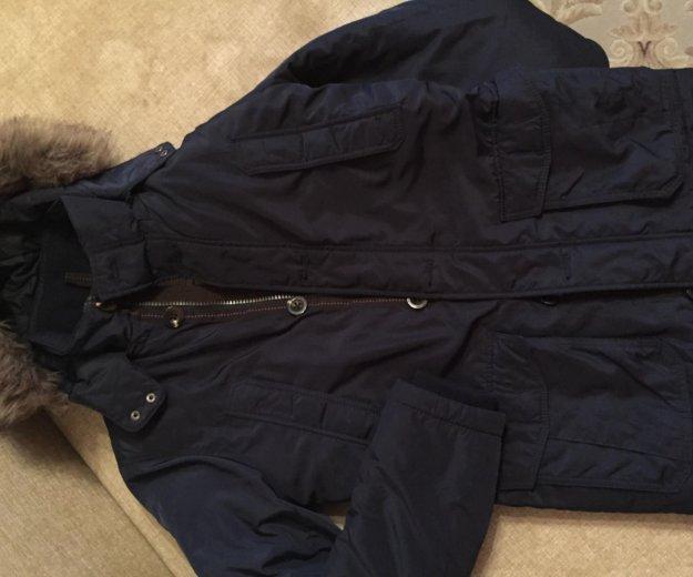 Куртка мужская mexx. Фото 4.