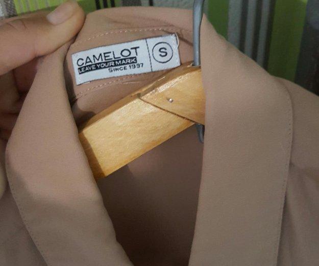 Блузка camelot. Фото 2. Тамбов.