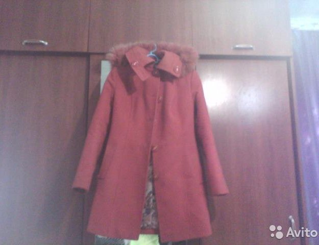 Пальто и дубленка. Фото 2.
