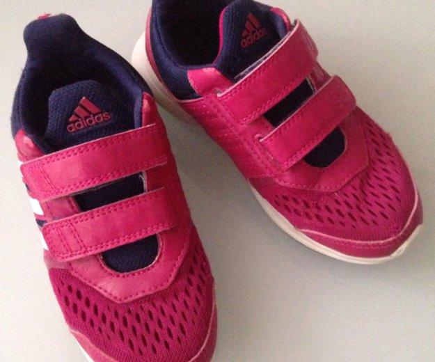Кроссовки adidas (адидас). Фото 4. Обнинск.