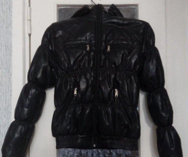 Женская куртка. Фото 1. Вологда.